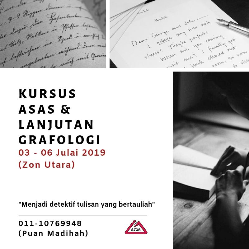 KADL (FB) Julai 2019 (Zon Utara)