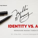 identity vs. actual