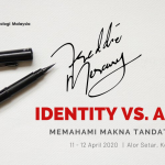 identity vs. actual (April) Kedah